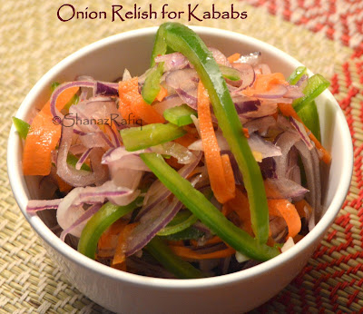 Onion Salad