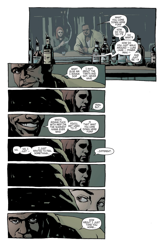 Read online Alias comic -  Issue #1 - 11