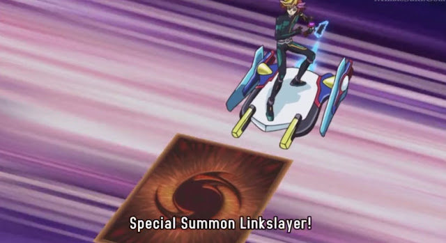 Yu-Gi-Oh! Vrains Episode 81 Subtitle Indonesia