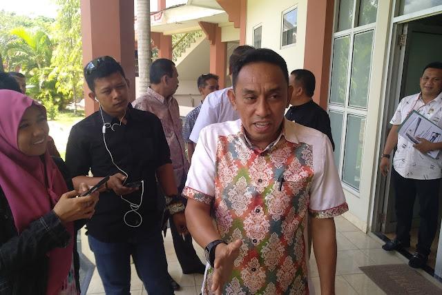 Ketua DPRD Bone : Bupati Bone Terpilih, Jangan Takut Berutang Demi Pembangunan Jalan