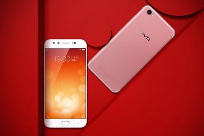 Smartphone Vivo X9s
