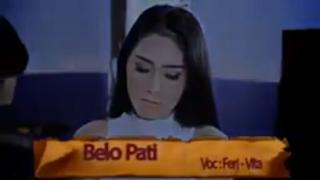 Lirik Lagu Belo Pati - Vita Alvia feat. Fery