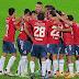 El Veracruz derrota con goleada al América