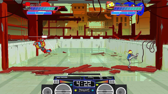 Lethal League PC Full