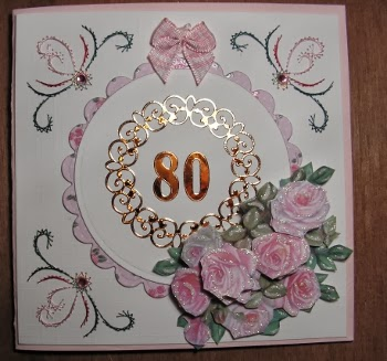Gratis Verjaardagskaart 70 Jaar