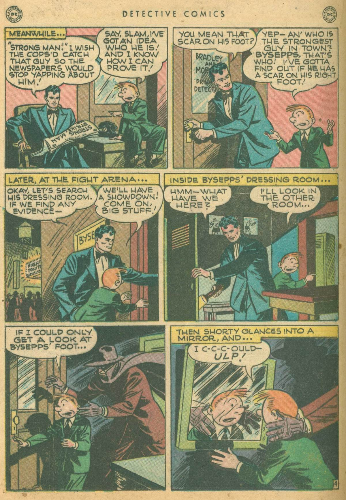 Detective Comics (1937) 138 Page 27