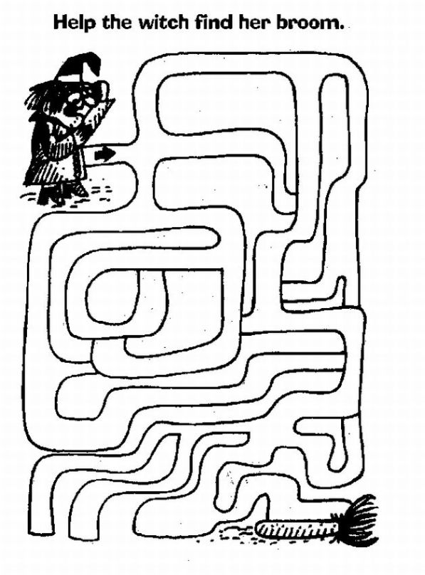 printablecolouringandactivity printable mazes for adults