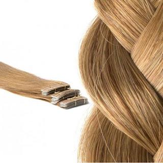 cómo cuidar extensiones de cabello