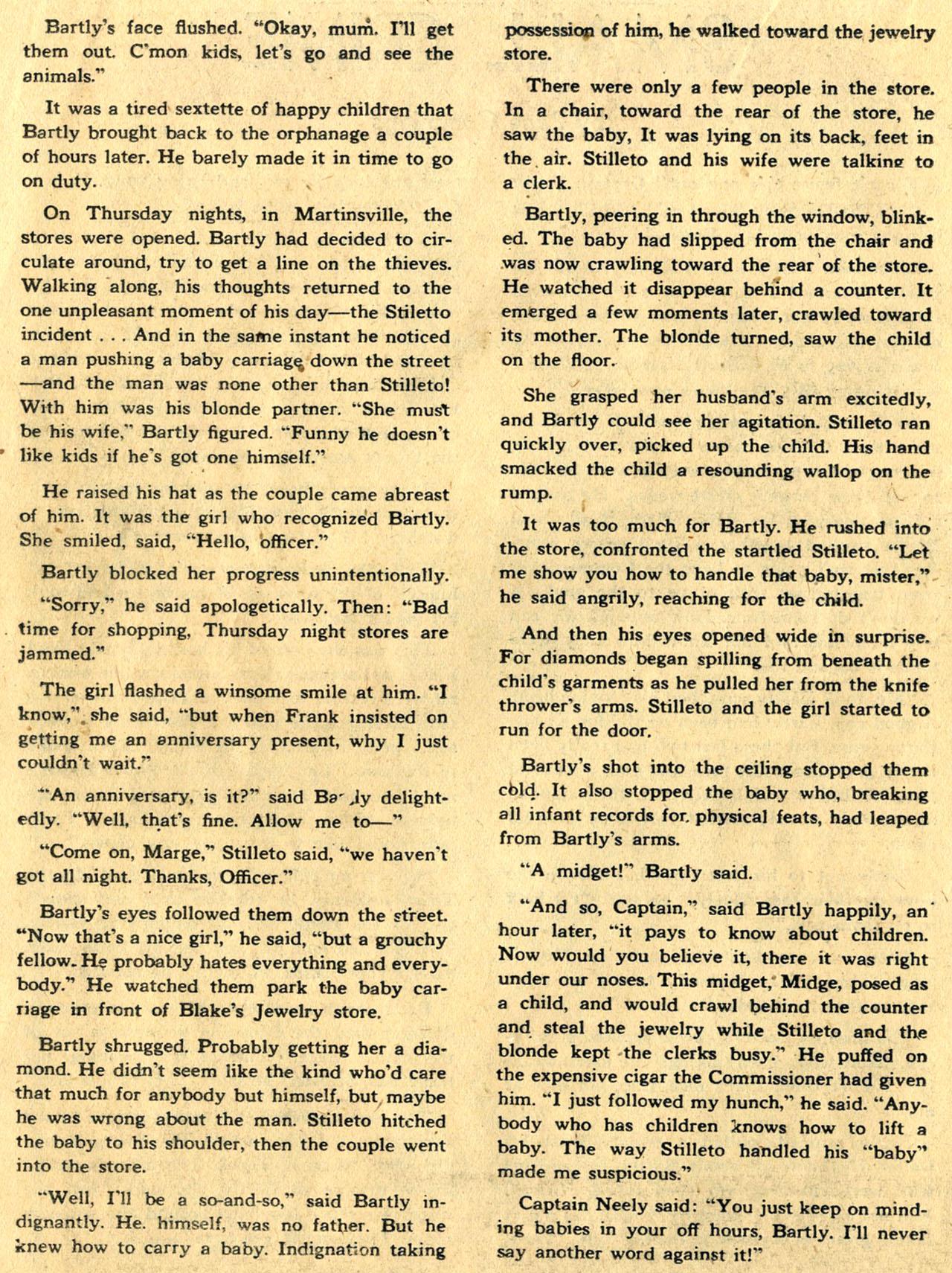 Read online Detective Comics (1937) comic -  Issue #118 - 26