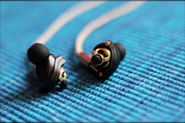 Acoustune HS1650CU Dynamic Driver IEMs Review Audiophile-Heaven