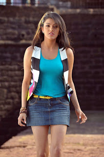 Kajal Agarwal Hot Photo Gallery