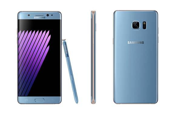 Samsung Galaxy Note 7: Spesifikasi, Tanggal Rilis, Fitur Dan Segala Sesuatu Yang Perlu Anda Ketahui
