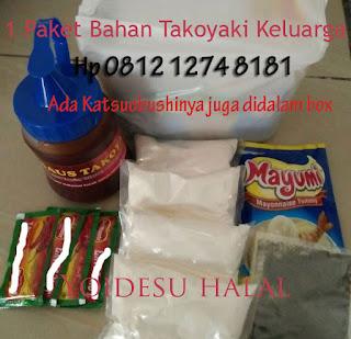 resep takoyaki rumahan