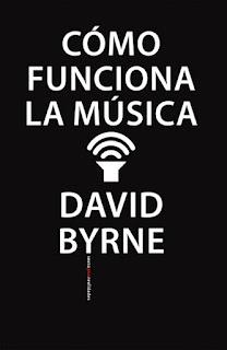Libro de David Byrne