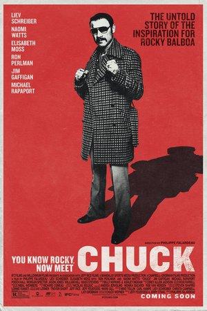 Chuck [2016] [DVDR] [NTSC] [Subtitulado]