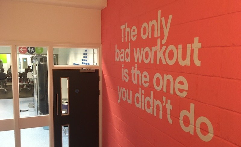 The benefits of a digital detox - Tess Agnew fitness blogger