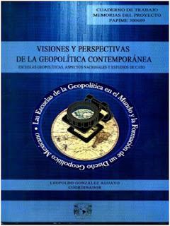 Visiones y perspectivas de la geopolítica