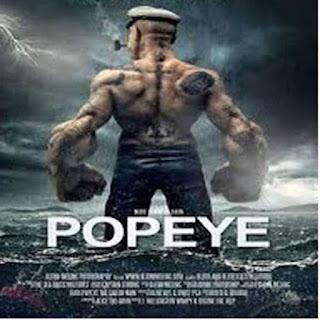 Popeye (2016)
