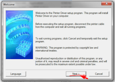 How To Install Driver Canon Pixma MG3050