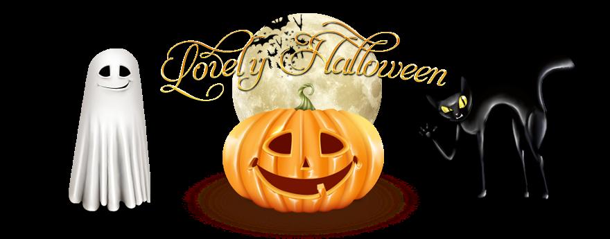 Lovely Halloween