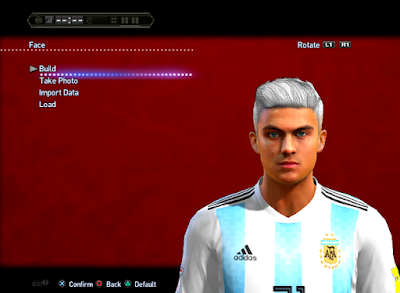 PES 2013 Chi Cho Patch 9.1 World Cup 2018 Edition