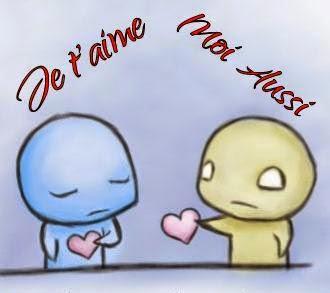 Moi aussi je t'aime