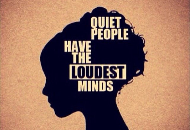55 Intriguing Quotes About Introverts And Lonewolves