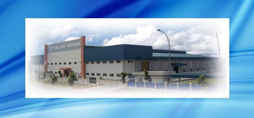 Info Lowongan kerja SMA/K Sederajat PT.Yong Shin Indonesia Kawasan Jababeka Cikarang