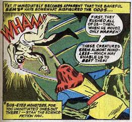 X-Men 34 Dan Adkins