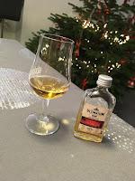 Ultimatum Rum – Single Cask Selection – Jamaica Worthy Park – 10 ans