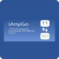 تحميل Tenorshare iAnyGo 1.0 مجانا لأدارة نظام IOS