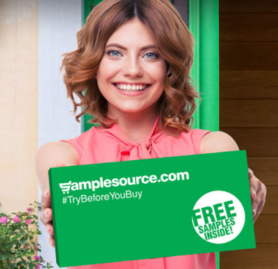 How to Get Free Samples by Mail- Sample Source Boxes