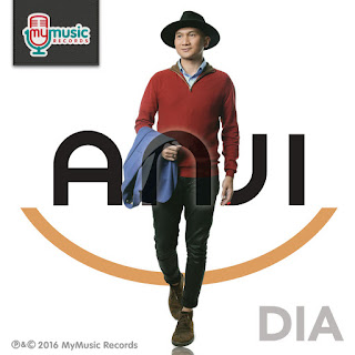 Anji - Dia - Single (2016) [iTunes Plus AAC M4A]