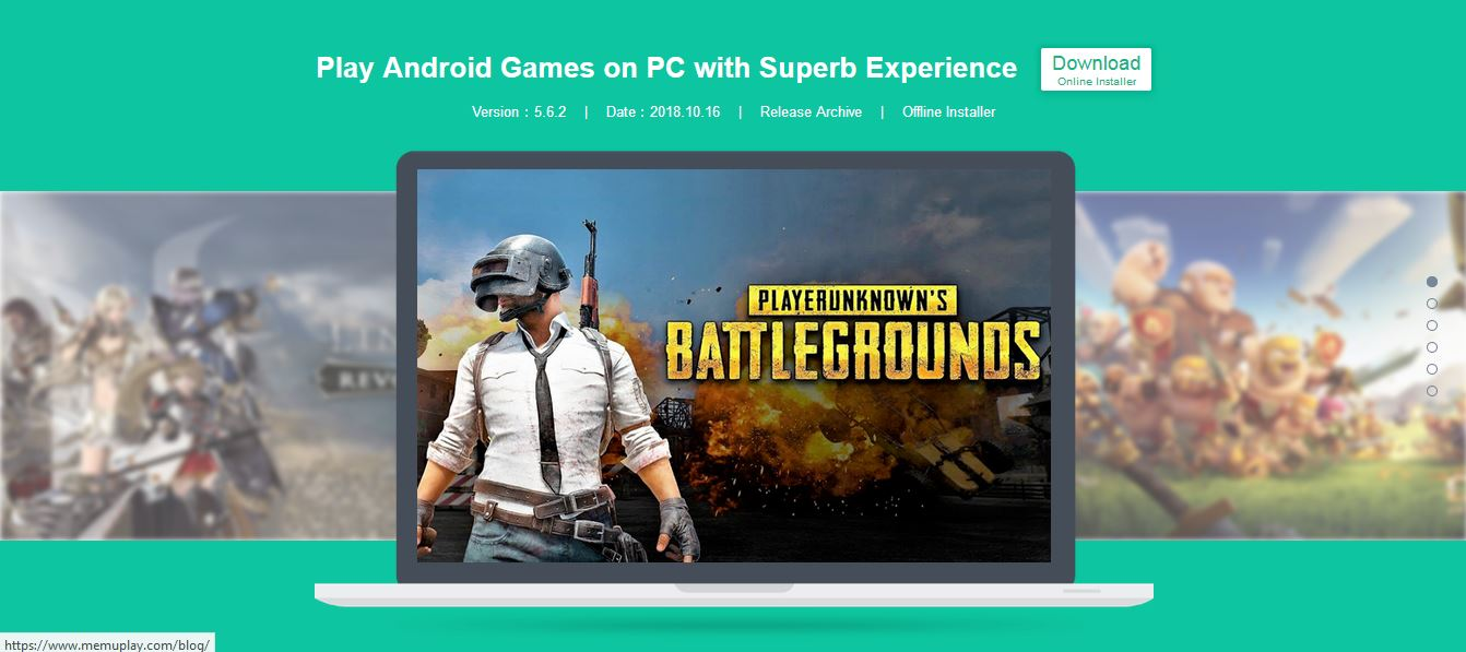 20 Android Emulators For PC 2019