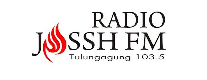 Radio Jossh FM Tulungagung