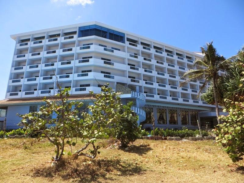 Отель Сонгкхла