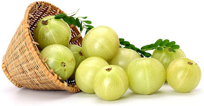 Health Benefits Amla