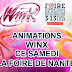 ¡Winx Club asiste a la Feria Internacional de Nantes _________________________en Francia!________________________ Winx Club will be in the International Fair of Nantes in France!