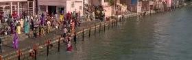 हरिद्वार किस राज्य में स्थित है | Haridwar Kis Rajya Mein Hai