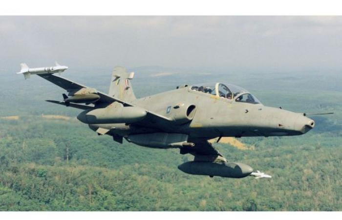اختفاء طائرة عسكرية فى ماليزيا