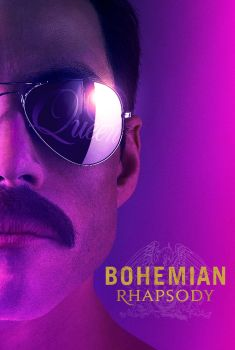 Bohemian Rhapsody  (2018) Torrent – BluRay 720p | 1080p Dublado / Dual Áudio 5.1 Download