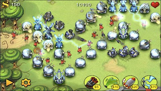 DownloadFieldrunners [CSO, ENG, 23Mb]