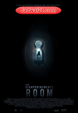 Film The Disappointments Room 2017 Bioskop