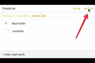 Cara menyembunyikan foto dan video di Android tanpa aplikasi tambahan 40