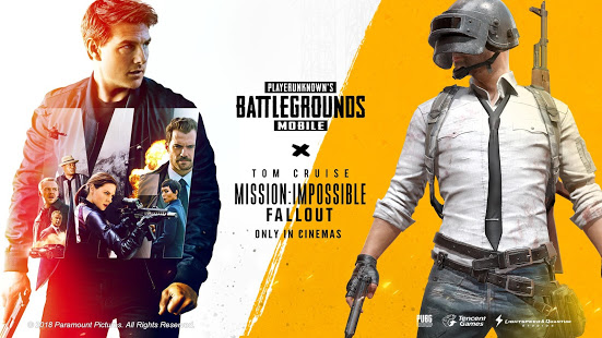 PUBG Mobile Apk Android