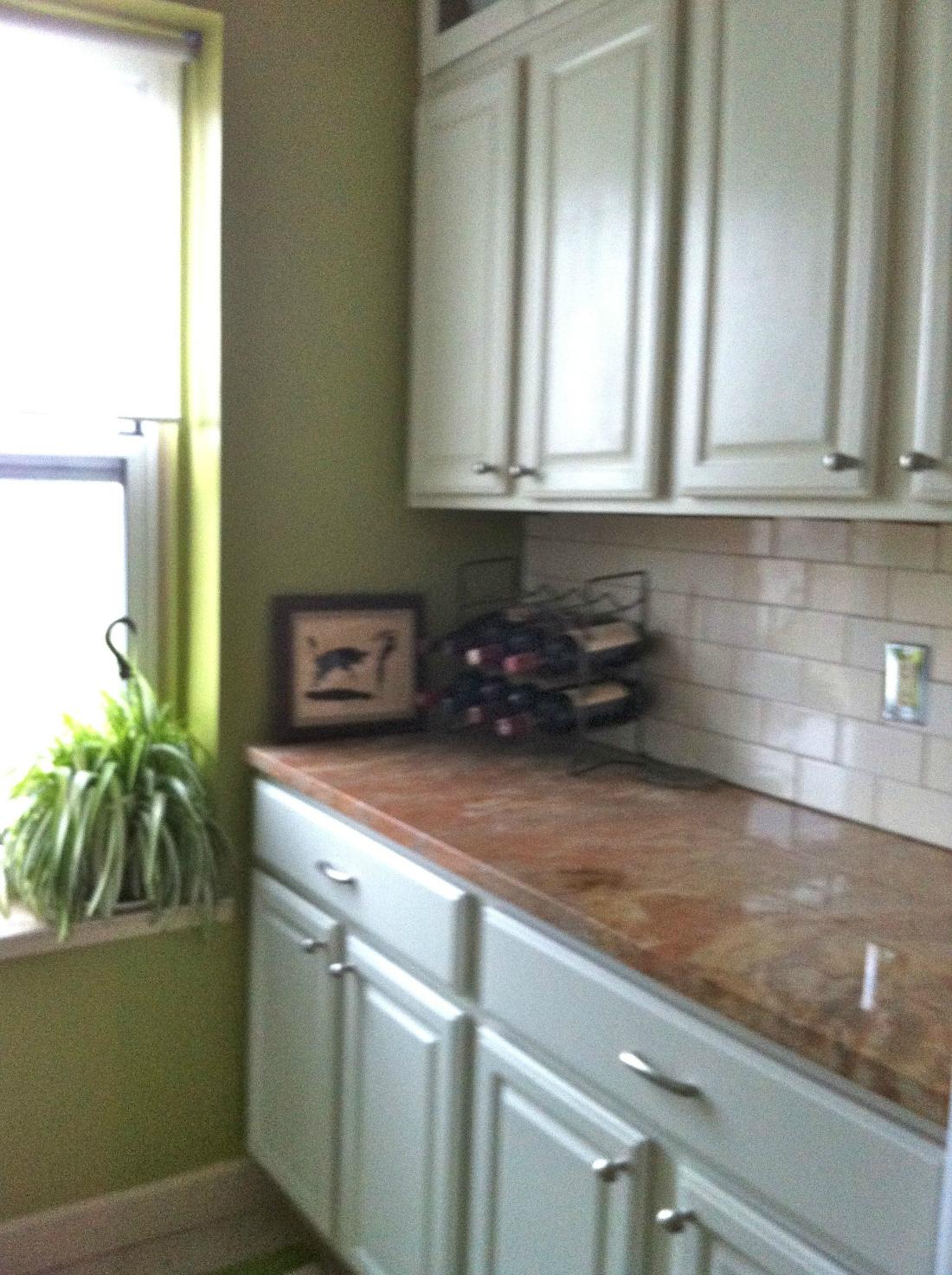 Different Colors Tp Paint Kitchen Cabinets