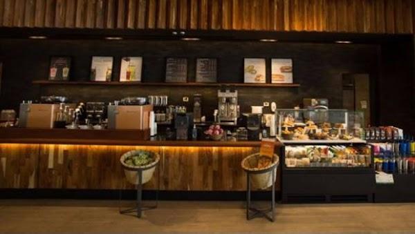 Inauguran primer Starbucks en Tlaxcala