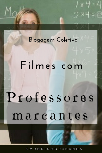 Professores marcantes da ficção