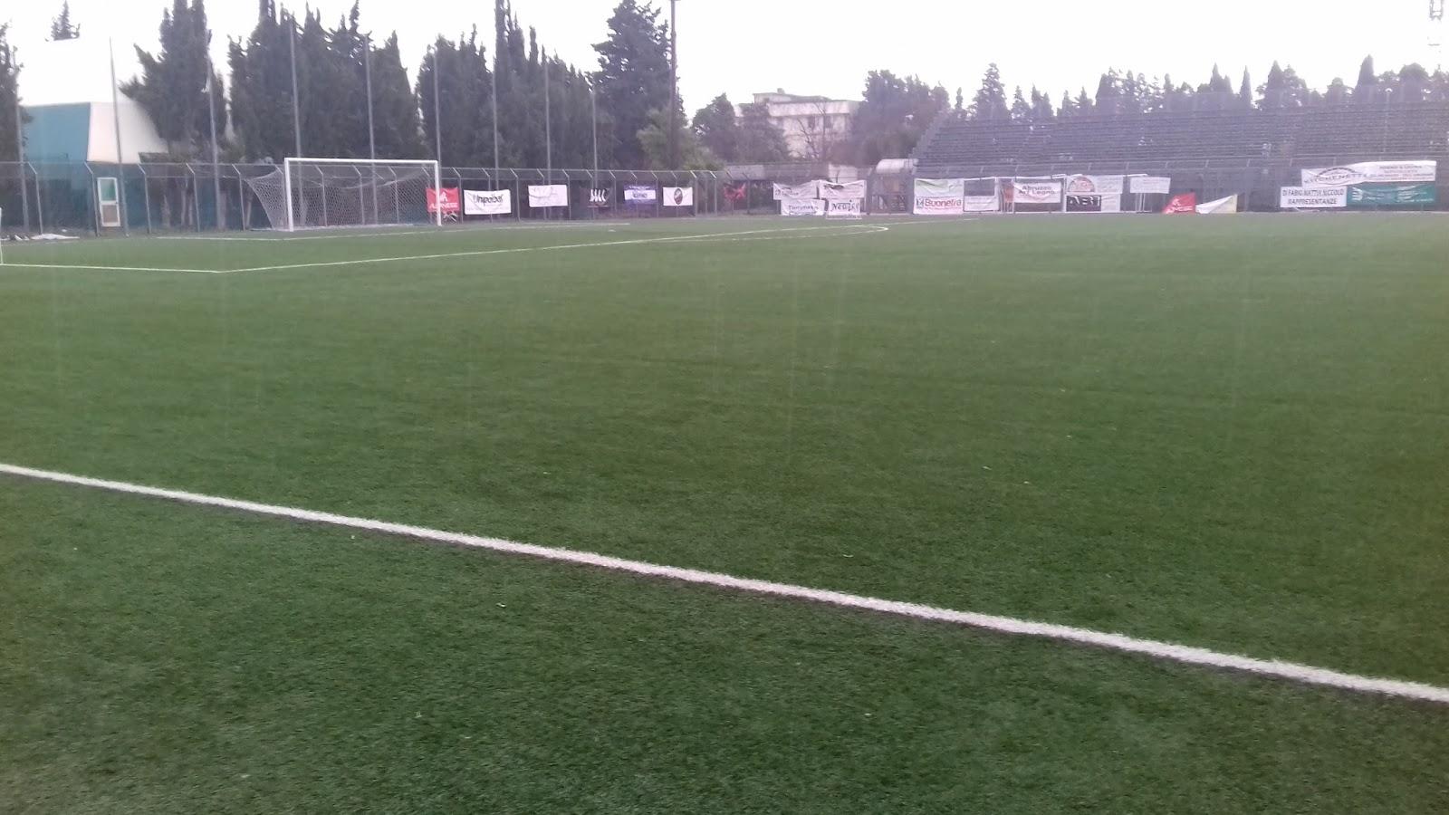 La Regione Abruzzo ospita il Torneo delle Regioni, Ortona esclusa?