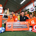 """Gatorade reaffirms Sports Marketing Leadership with """"Gatorade 5v5 Football 2019"""" A Global Football Tournament for Teens in 22 Countries  Fostering Thai Talents to Professional Stage"""